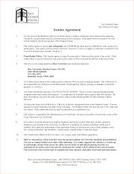 Client Termination Letter 8 Vendor Contract Template Timeline Template