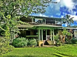 Hawaiian House Amazing Hawaiian Home With Charm And Charac Vrbo