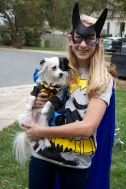 Family Halloween Costumes With Dog by A