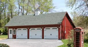 3 car garage door saltbox style prefab 3 car garage see prices