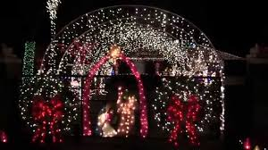 christmas lights ocala fl the hunt s christmas haven of ocala florida laura hunt youtube