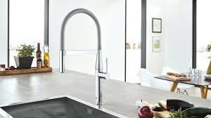 professional kitchen faucet blanco meridian semi professional kitchen faucet ehindtimes com