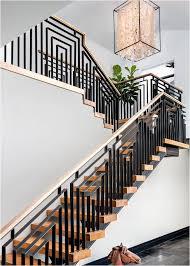 Metal Banister Rail Best 25 Metal Stair Railing Ideas On Pinterest Stair Railing