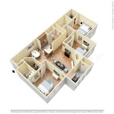 Parkview Apartments Floor Plan Grove Parkview Apartment Homes Stone Mountain Ga Apartment Finder