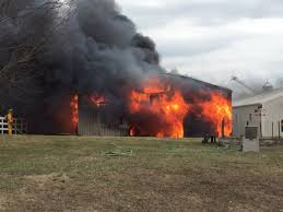 Barn Fires Kansas City Horse Owners Eager To Help World Class Mid Missouri