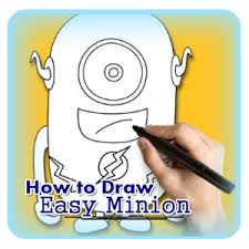 draw easy minion android apps google play