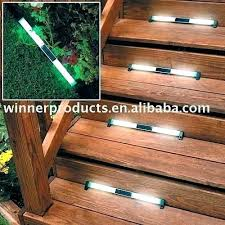 Step Lights Led Outdoor Outdoor Led Step Lighting Kits Receive4club Outdoor Step Lighting