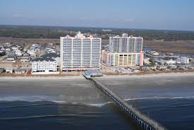 prince resort north myrtle beach stunning oceanfront condo rentals