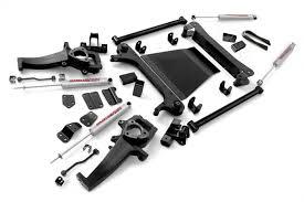 2002 dodge dakota suspension lift dodge suspension lift kits country suspension systems