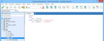 Delete From Table Sql Pasting Sql For Table Sqlyog Knowledge Base