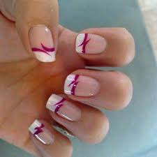 cute flower nails how you can do it at home pictures designs