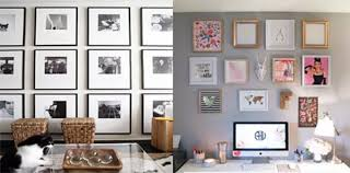 how to do a gallery wall how to create the perfect gallery wall bethesda frame avenue