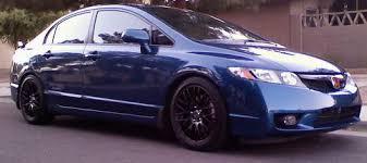 2006 honda civic wheels car honda civic on msr 045 wheels california wheels