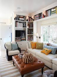 best 25 bookcase behind sofa ideas on pinterest bookshelf room