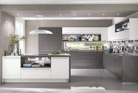 modele cuisine en l modèle cuisine touch 334 maison maison