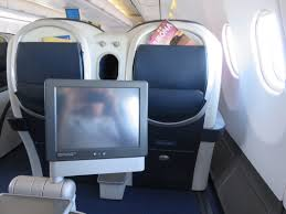 A340 Seat Map Flight Review South African Airways A340 In Business Class