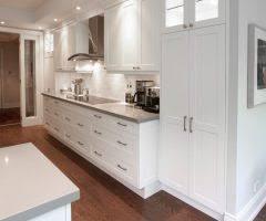 White Cabinets With Grey Quartz Countertops Quartz Countertops Toronto Windermere Quartz Home Design Ideas