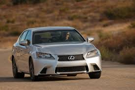 lexus sedan 2015 lexus gs 350 is the excellent midsize lexus sedan carnewscafe