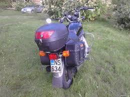 jawa chopper 350 350 cm 2002 helsinki motorcycle nettimoto