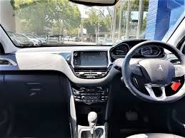 used peugeot suv used peugeot 2008 suv allure 2018 peugeot pre owned south africa