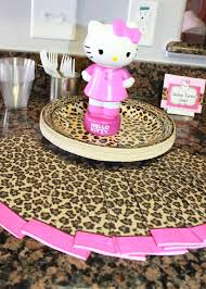 cheetah print party supplies 20 best cheetah birthsay images on birthday party
