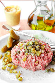steak tartare recipe history all you need to