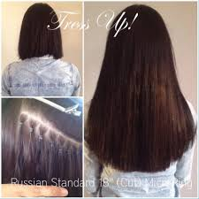 russian hair extensions prestige remy aaaa russian standard micro ring hair extensions