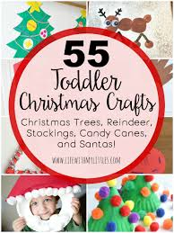 toddler christmas crafts life with my littles