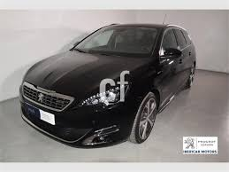 peugeot used dealers used cars málaga spain