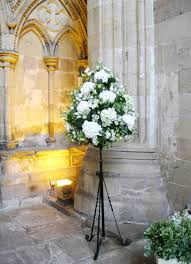 Church Flower Arrangements Wedding Flowers Leeds Wedding Flower Arrangements Church