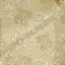 decorative wallpaper for home luxury home decorative vintage flower print wallpaper non woven