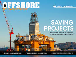 hse hydrocarbons technology