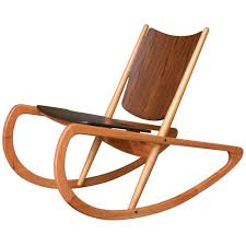 Best Rocking Chairs Images On Pinterest Chairs Rocking - Wooden rocking chair designs