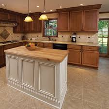 wainscoting kitchen island i like the idea of painting the island
