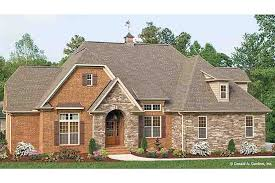 European Beauty Home Plan Nc Home Plans Small House Home Plan Small House Plans European