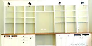 Bookcase Plans With Doors Book Shelf Desk Bookshelf Desktop App Tandemdesigns Co