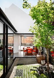 best australian architects austin maynard adds u0027alfred house u0027 to melbourne terrace