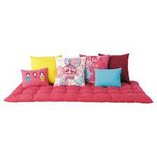 cuscini a materasso cuscini materasso maison du monde casamia idea di immagine