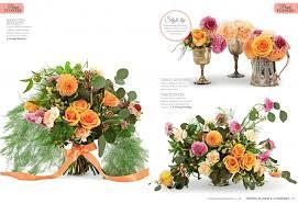 wedding flowers magazine essex wedding florist a vintage wedding we are featured in jan