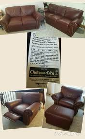 Chateau D Ax Leather Sofa Find More Divani Chateau D U0027ax Leather Furniture For Sale At Up To