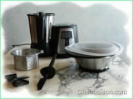appareil cuisine multifonction le chef natura un de cuisine multifonctions et recettes