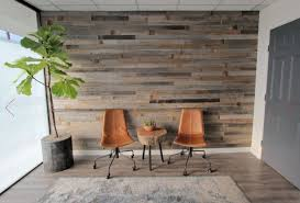 reclaimed barn wood wall diy reclaimed barn wood wall just peel and stick to apply home