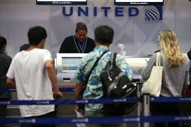 United Airlines Carry On Why United Airlines Can Get Away With Treating Its Customers Like