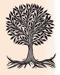 best 25 print tree ideas on tree crafts family
