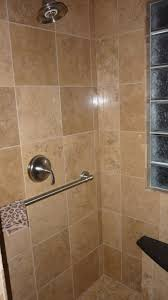 bathroom travertine tile designs awesome travertine tile bathroom