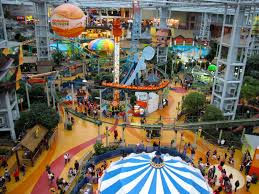 Mall Of America Map by Mall Of America Closing On Thanksgiving This Year