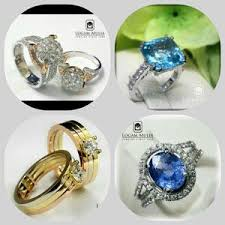 model model cincin cara memilih model cincin wanita yang tepat