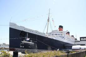 titanic exhibit opens aboard queen mary entertainment gazettes com