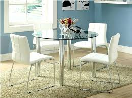 Dining Table Chairs Set Dining Table Cream Dining Table And 6 Chairs Coastal Beach White