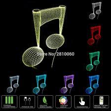 muziek van lexus reclame online get cheap muziek note led aliexpress com alibaba group